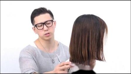 24.木节发型第二季潮流烫发的秘密第24集