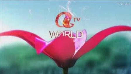 亚洲电视国际台2016年最后一版台徽、丽音(双语)广播提示