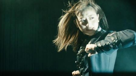 【KOWA】三次元マスク×欅坂46 ファイティングポーズムービー