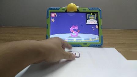 酷比魔方儿童教育套件,简单展示