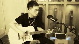 吉他弹唱《拥抱》