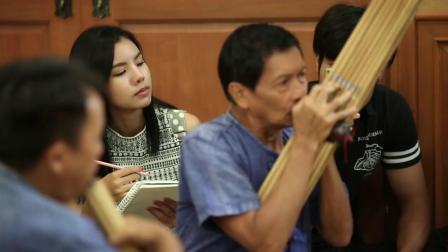 景洪学泰语:อยากเป็นคนถูกเรียกว่าแฟน 想做你女友