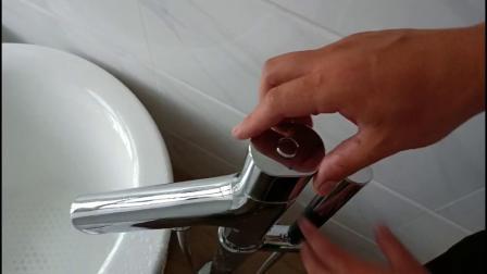 科勒浴缸龙头的使用方式