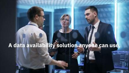 IBM Spectrum Protect Plus Data Protection