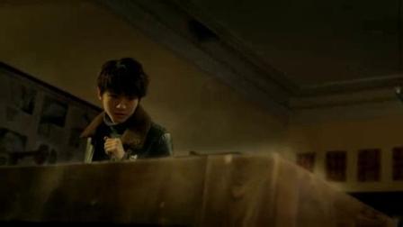 我在第1集 全网独播!王俊凯少年无畏下天坑截取了一段小视频