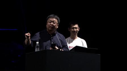 锤子科技 2018 夏季发布会——子弹短信( 二 )