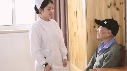 上海亲清护理院  5.12护士节特辑