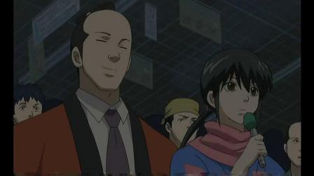 银魂 98 鬼才店长遭OTAKU集体围攻,被选召的孩子们全是老熟人