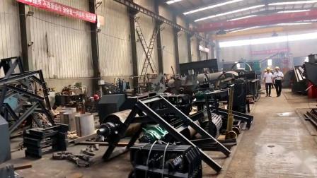 青岛恒林集团:公司视频