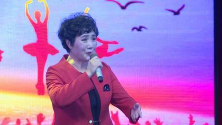 三河市民星大舞台2018年星河185艺术团演出现场