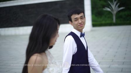 吉林蛟河婚礼 光忆影像出品 2018.09.01 婚礼快剪