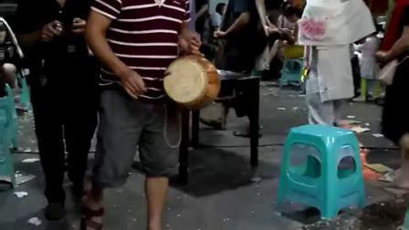 贵州开阳道场  接王
