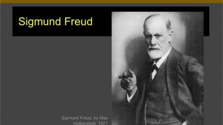 Session 7-10: 精神分析是什么?