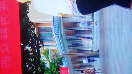 65岁的杨师傅高难度空竹技巧欣赏