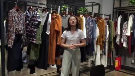第20期视频 杭州品牌(溆)秋夏 240件一份 跑量价29.9元一件