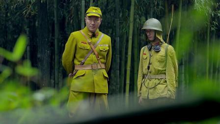《胜利之路》铃木武仁命令二弟立即撤退
