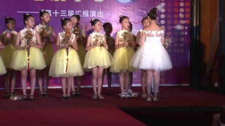 重庆市梁平区圆圆艺术培训中心器乐表演