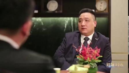 携车网CEO 章正超: 中国新能源汽车开往哪?(2018财智对话)