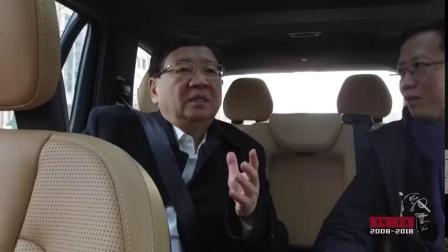 吴晓波专访天使投资人徐小平  《十年二十人》