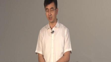 涂子沛 TEDxZUCC  数权与互联网原罪