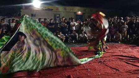 汕尾市城区东涌镇龙溪乡展艺馆开馆会演(一)