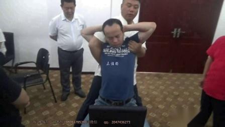 罗开民——罗氏正骨胸椎正骨手法2