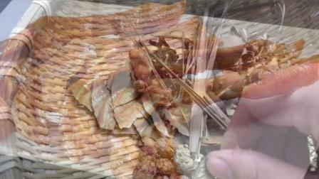 绝味鸭脖麻辣鸭货做法教程网红小吃视频学习绿麦技术
