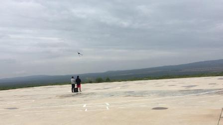 卢浩-2018全国锦标赛航模直机F3N配乐飞
