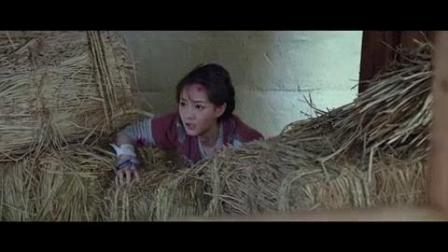 """我在第1集 少女被卖""""求生欲""""惊人   逃离青楼雨中挣扎求活截了一段小视频"""