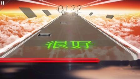 手机音乐游戏推荐《同步音律》游戏体验试玩!