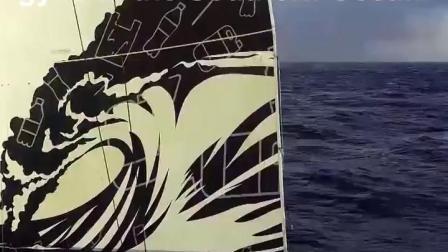 无人机带你回顾2017-18赛季沃尔沃环球帆船赛