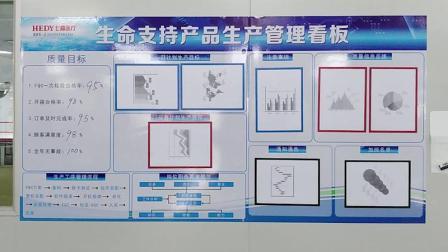 单层磁性企业文化墙使用介绍