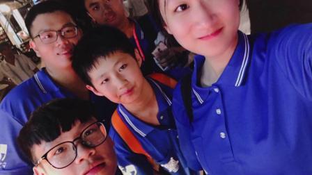 孙婧瑄心得分享-2018北京狮子会青年交流营YCE外派(台湾)