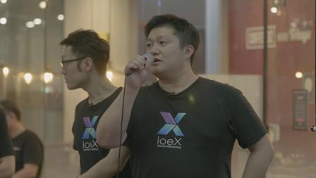 CryptoLingo - ioeX - Event Highlights