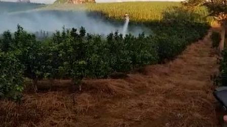 13730670165四川无人机烟雾机弥雾机打药设备公司