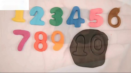 为孩子们学习颜色孩子婴儿幼儿万圣节儿童玩的视频