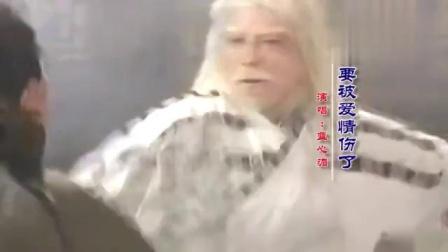 70《长风镖局第1部》片头曲《不要被爱情伤了》MV-蓝心湄