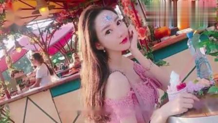 陈冠希前女友謝芷蕙公开婚纱照,将嫁给身家10亿的男友入豪门