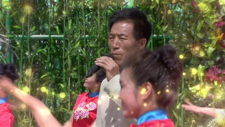 7《乡约》五常     歌伴舞《粮满仓 天下安》演唱:马广福  伴舞:五常市老年大学艺术团