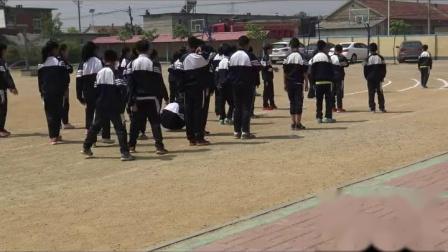 《耐久跑》科學版五年級體育,汪兆丹