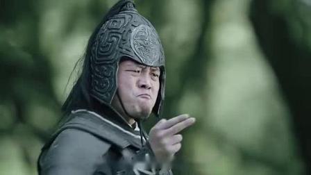 我在天意01 优酷全网独播 欧豪版韩信乱世逆天而战截了一段小视频