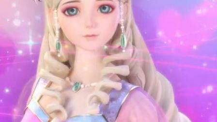 精灵梦叶罗丽第六季最新灵公主冰公主混剪喜欢的来