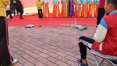 吉林市龙潭区朝鲜族艺术团9月6日难忘的那一天
