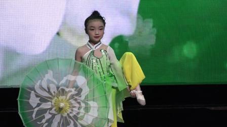 艺海高端舞蹈学校--《茱莉花》