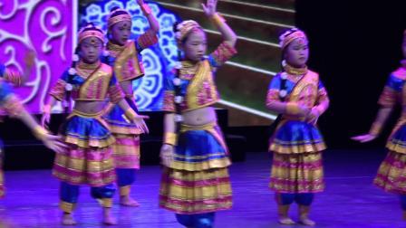 艺海高端舞蹈学校--《月亮的眼睛》