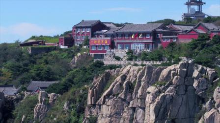 【CONNIE FILM】泰山泰安航拍大赛风景旅拍短片