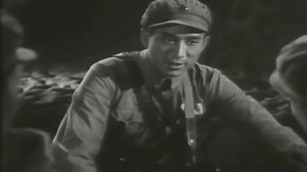 解放电影《沙漠追匪记》字幕高清