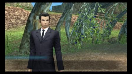 [瓦瑞斯解说】2召唤兽炫酷拽-FF7核心危机游戏实况