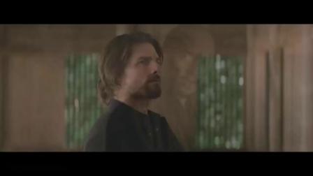 The Last Samurai Official Trailer