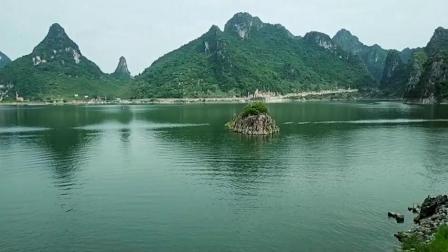 上林县旅游风景区